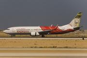 Boeing 737-8HG(WL) (VT-AYB)
