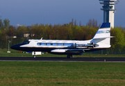 Lockheed L-1329 JetStar 731 (N313JS)