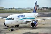 Airbus A320-214 (EC-JQP)