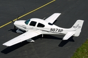 Cirrus  SR-22 GTSX G3 (N878P)