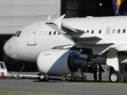 Airbus A319-115X/CJ (VQ-BKK)