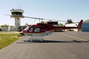 Agusta-Bell AB-206B-3 JetRanger III (F-HFAF)