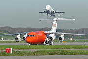 British Aerospace BAe146-300QT Quiet Trader (OO-TAK)