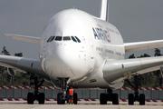 A380-861 - F-HPJC
