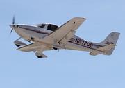 Cirrus SR-22 G2 (N8170E)