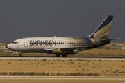 Boein 737-277 (AP-BHB)