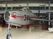 Republic F-84F Thunderstreak (3-VA)