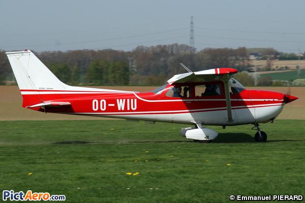 Reims F172-M Skyhawk (Privé )