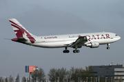Airbus A300B4-622R (A7-ABX)