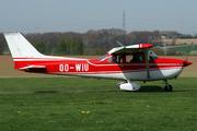 Reims F172-M Skyhawk (OO-WIU)