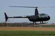 Robinson R-44 Raven (OO-PML)