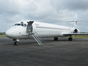 McDonnell Douglas MD-83 (DC-9-83) (N976AS)