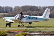 Zlin Z-43 (OK-COB)
