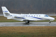 Cessna 560XL Citation Excel (G-WINA)