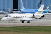 Gulfstream Aerospace G-200