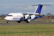 British Aerospace Avro RJ-85