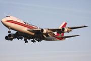 Boeing 747-209F/SCD