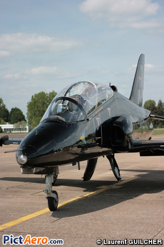 Hawk T2 (Royal Air Force)