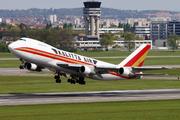 Boeing 747-209F/SCD (N715CK)