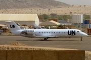 CRJ-100ER (Canadair CL-600-2B19 Regional Jet) (4L-GAL)