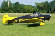 Jodel D-11A Club (D-EBSV)