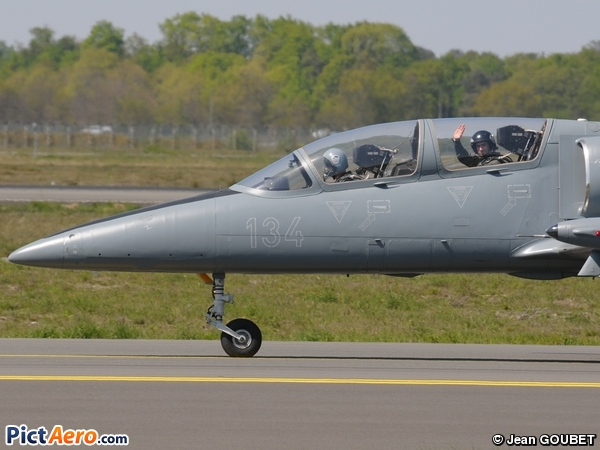 Let L-39 (Les Ailes de Pégase)