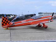 Mudry CAP-20 LS 200 (F-AZTD)