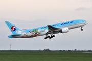 Boeing 777-2B5/ER - HL7752