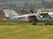 Socata MS 880B (F-BTPY)