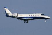 Gulfstream Aerospace G-150 (D-CGEP)