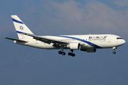 Boeing 767-258/ER (4X-EAC)