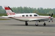Piper PA-46 350P Malibu Jetprop DLX (D-EVSM)
