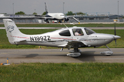 SR22GTS G3 Turbo (N199ZZ)