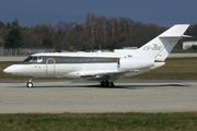 Raytheon Hawker 750