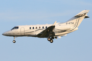 Raytheon Hawker 900 XP (G-KTIA)