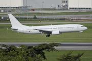 Boeing 737-85F (EC-LKO)