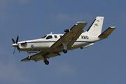 Socata TBM-700A (F-MABQ)