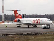 Tupolev Tu-154M (RA-85792)