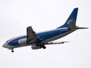 Boeing 737-5L9 (UR-DNC)