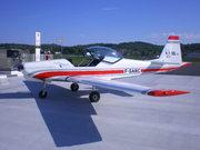 Fournier RF-6B 100 (F-GANC)