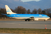 Boeing 737-4YO (PH-BPC)