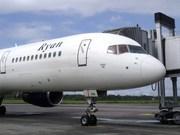 Boeing 757-236 (N526NA)