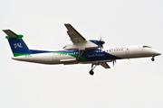De Havilland Canada DHC-8-402Q Dash 8 (7T-VCN)