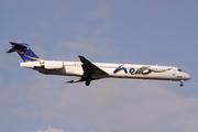 McDonnell Douglas MD-90-30 (HB-JIE)