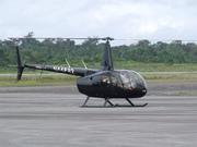 Robinson R-66 (N44882)