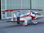Pitts S-2A (F-GIIZ)