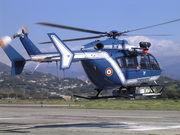Eurocopter MBB-BK 117 C-2 (FMJBC)