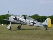 Focke-Wulf Fw-190A-8/N