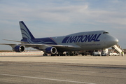 Boeing 747-428/BCF (TF-NAD)