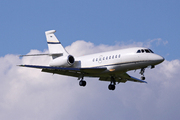 Falcon 2000 EX Easy (G-LATE)